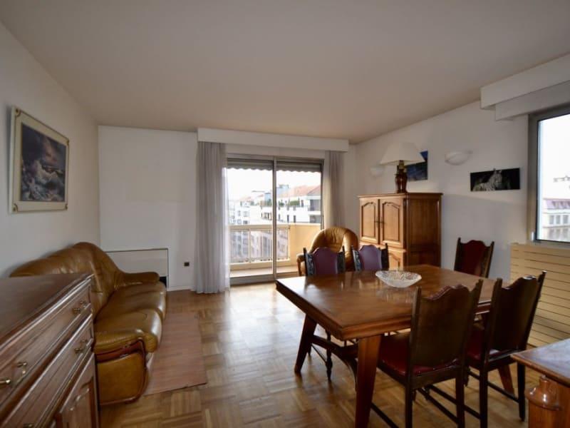 Sale apartment Lyon 6ème 350000€ - Picture 2