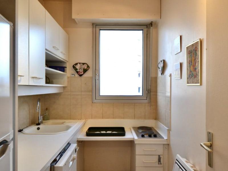 Sale apartment Lyon 6ème 350000€ - Picture 3