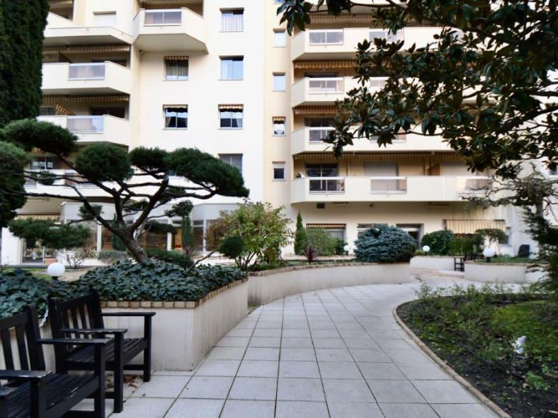 Sale apartment Lyon 6ème 350000€ - Picture 6