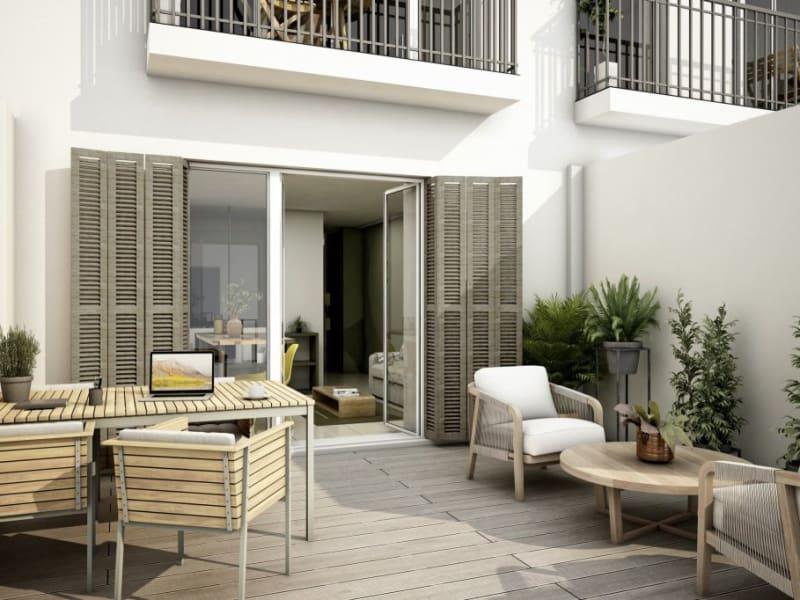 Sale apartment Lyon 3ème 276000€ - Picture 1