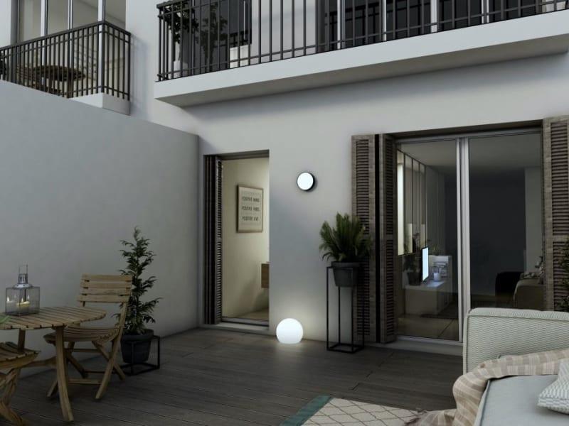 Sale apartment Lyon 3ème 276000€ - Picture 3