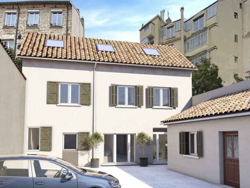 Sale apartment Lyon 3ème 276000€ - Picture 4