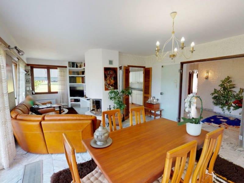 Vente maison / villa Benac 284850€ - Photo 4