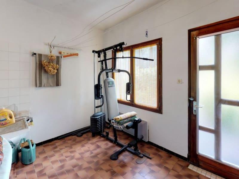 Vente maison / villa Benac 284850€ - Photo 7