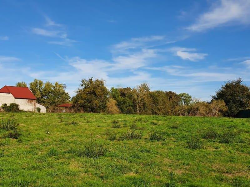 Vente terrain Tarbes 60000€ - Photo 1