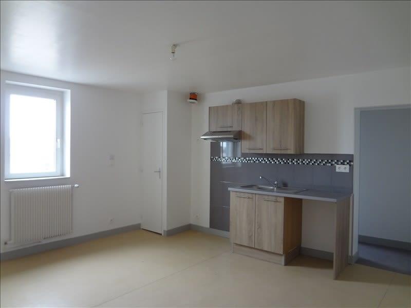 Fauville En Caux - 3 pièce(s) - 57 m2