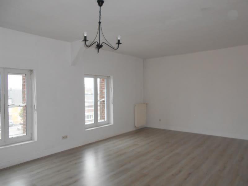Fauville En Caux - 3 pièce(s) - 74 m2