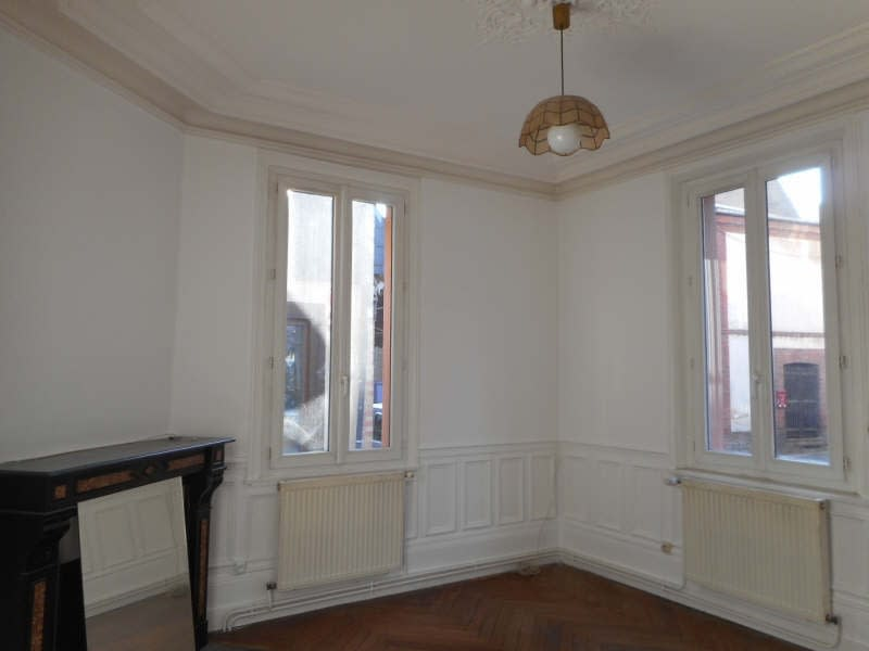 Fauville En Caux - 3 pièce(s) - 88 m2