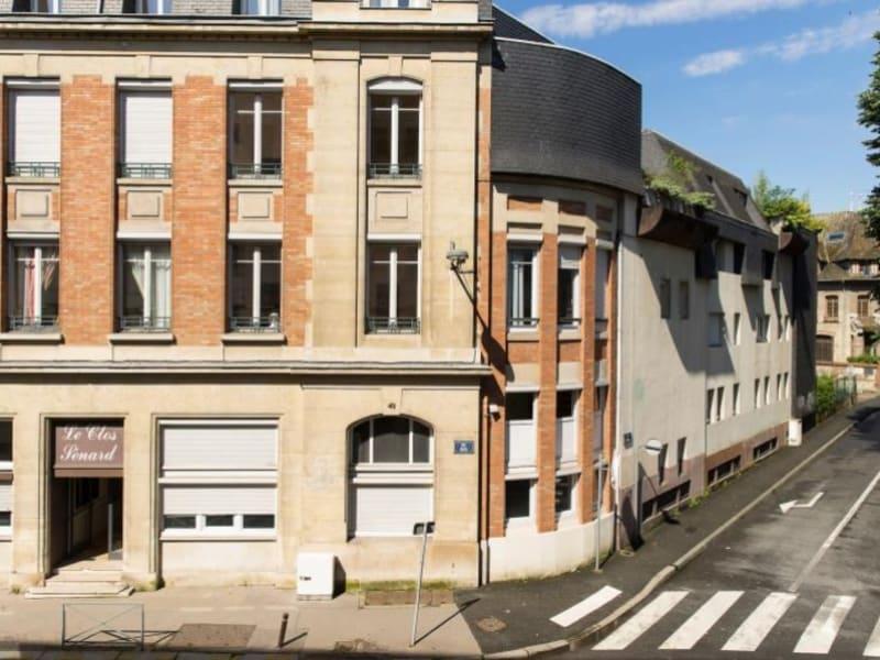 Rental parking spaces Rouen 95€ CC - Picture 1
