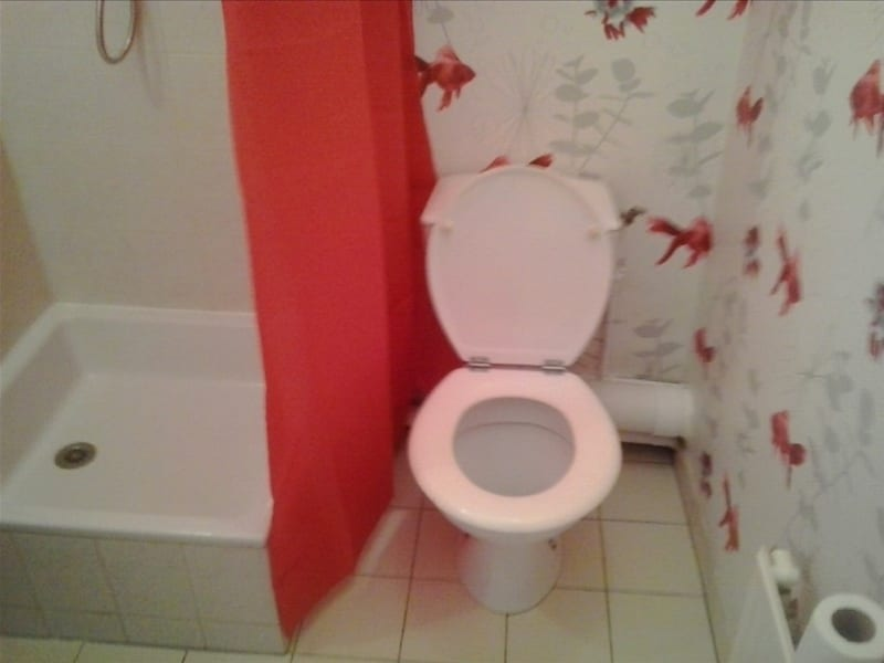Location appartement Evry 420€ CC - Photo 2