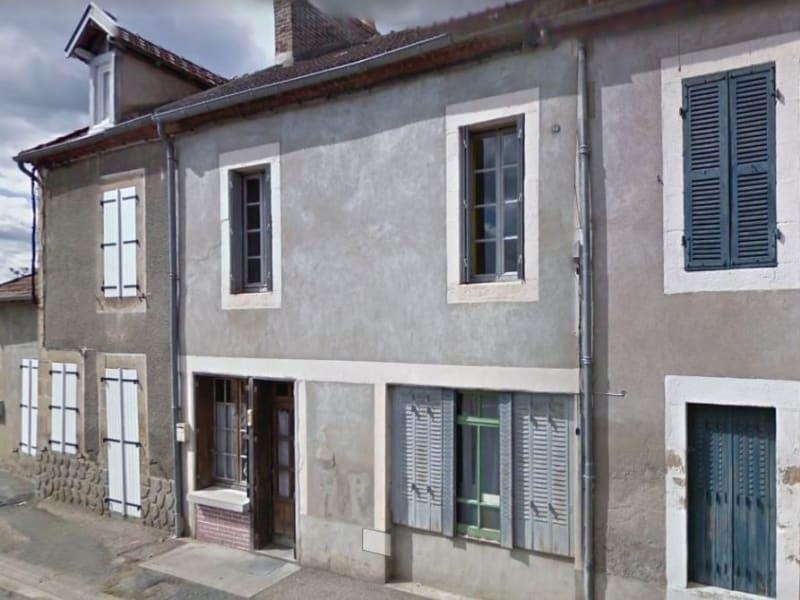 Vente maison / villa Vieure 16600€ - Photo 1