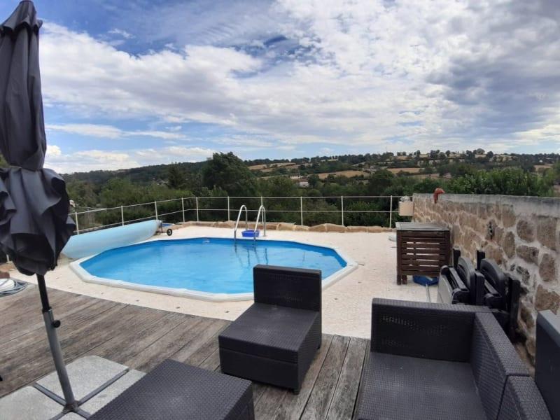 Vente maison / villa Buxieres les mines 101650€ - Photo 1