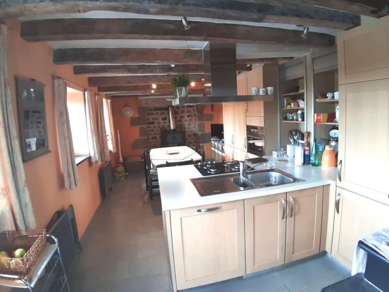 Vente maison / villa Buxieres les mines 101650€ - Photo 3