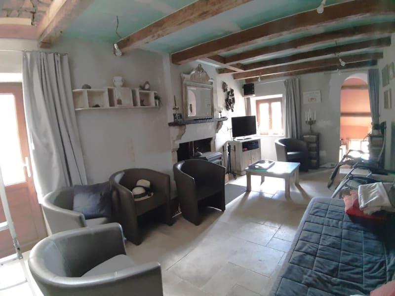 Vente maison / villa Buxieres les mines 101650€ - Photo 5