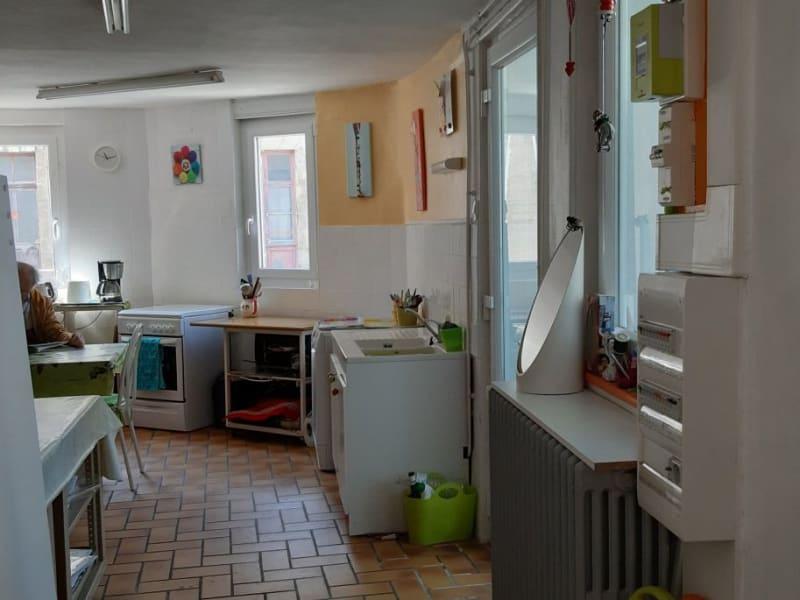 Vente maison / villa St menoux 100500€ - Photo 1