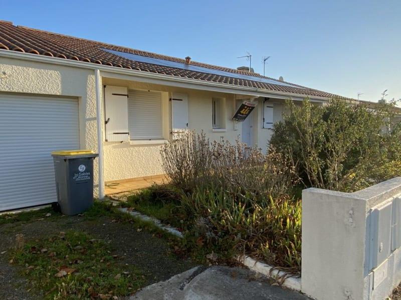 Sale house / villa Chateau d'olonne 346500€ - Picture 3