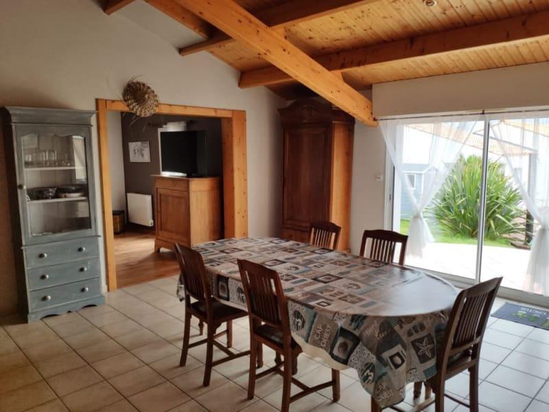Vente maison / villa Les sables d'olonne 499000€ - Photo 2