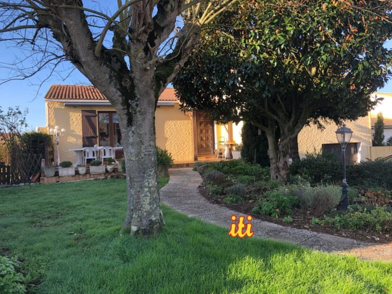 Vente maison / villa Chateau d'olonne 418 000€ - Photo 1