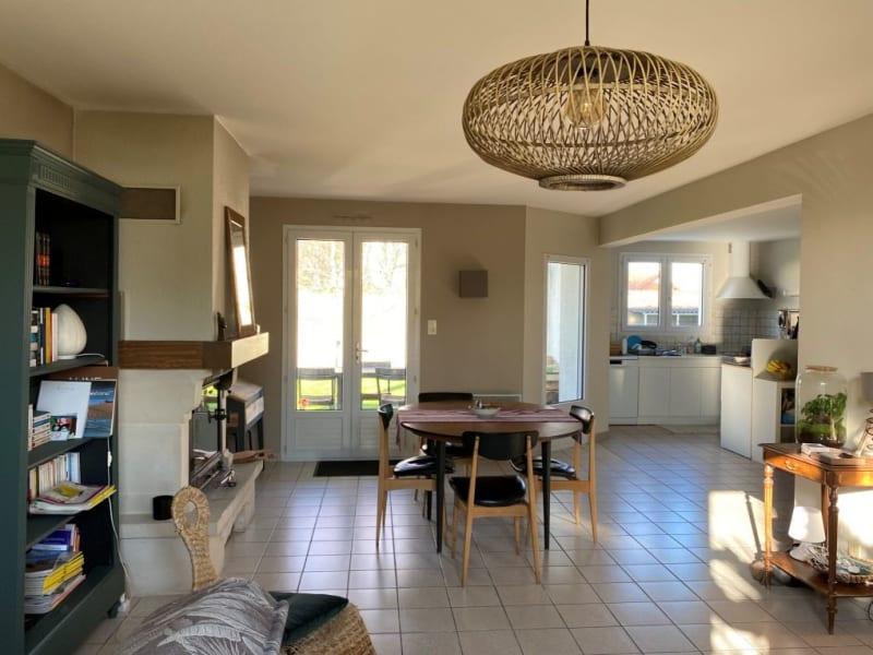Vente maison / villa Chateau d'olonne 367500€ - Photo 3