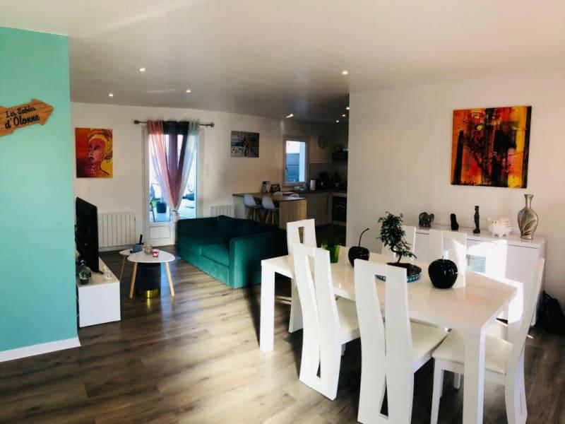 Vente maison / villa Chateau d'olonne 346500€ - Photo 2