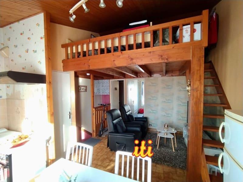 Vente appartement Les sables d'olonne 139000€ - Photo 1