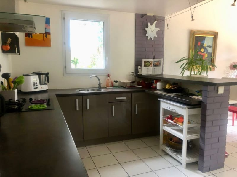 Sale house / villa Chateau d'olonne 467250€ - Picture 7