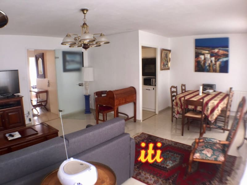 Vente appartement Les sables d'olonne 300000€ - Photo 1