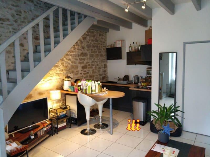 Sale house / villa Talmont st hilaire 158200€ - Picture 2