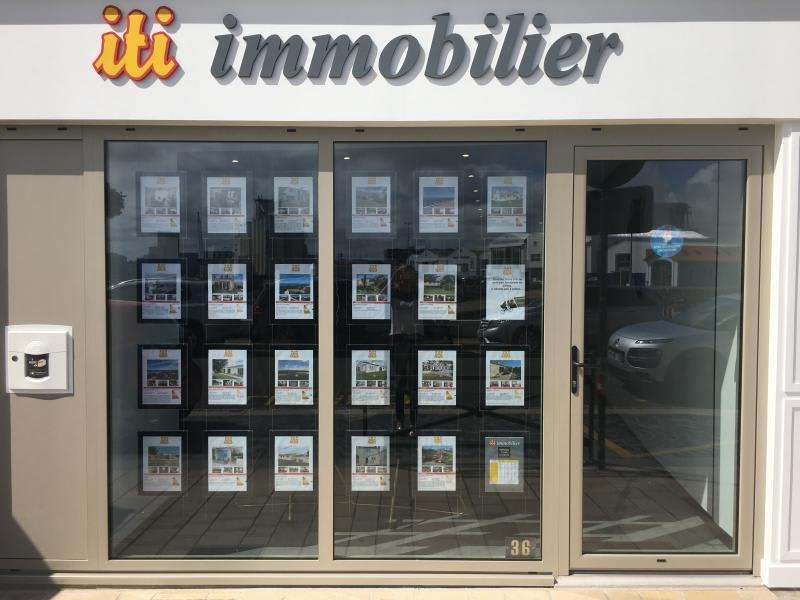 Sale house / villa Talmont st hilaire 158200€ - Picture 7