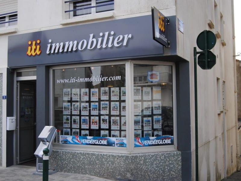 Sale house / villa Talmont st hilaire 158200€ - Picture 8