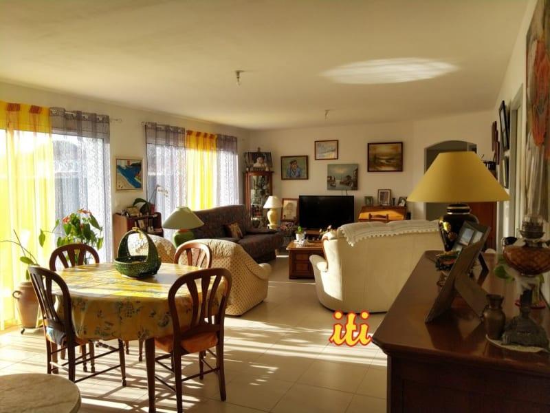 Sale house / villa Talmont st hilaire 262500€ - Picture 3