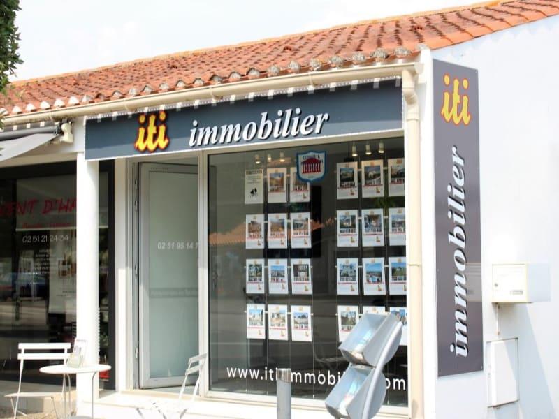 Sale house / villa Talmont st hilaire 262500€ - Picture 10