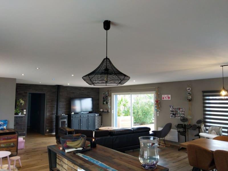 Sale house / villa Talmont st hilaire 325500€ - Picture 2