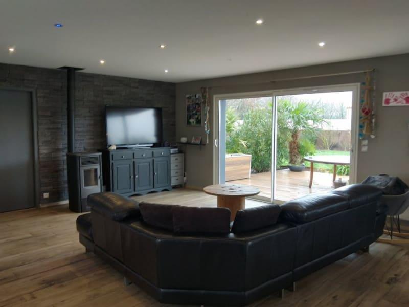 Sale house / villa Talmont st hilaire 325500€ - Picture 3