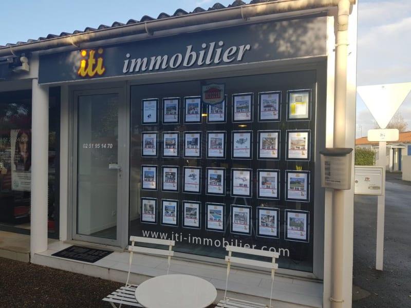 Sale house / villa Talmont st hilaire 325500€ - Picture 11