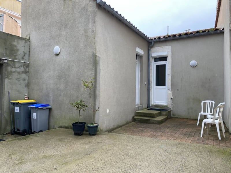 Vente maison / villa Les sables d'olonne 525000€ - Photo 9