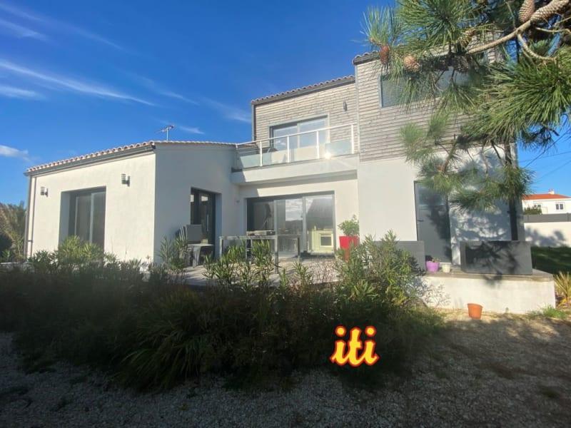 Vente maison / villa Chateau d'olonne 692500€ - Photo 1