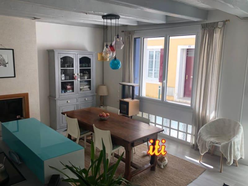 Sale house / villa Les sables d'olonne 412000€ - Picture 1