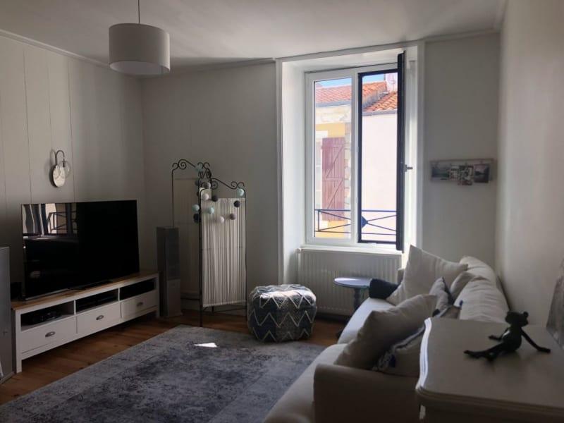 Sale house / villa Les sables d'olonne 412000€ - Picture 6