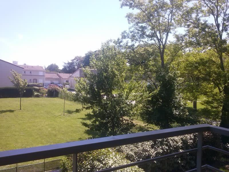 Rental apartment Cugnaux 497,86€ CC - Picture 1