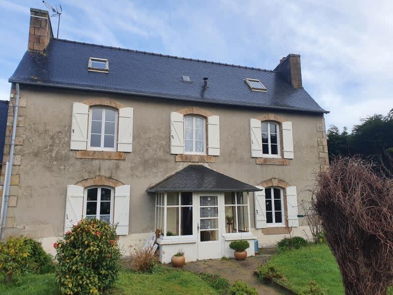 Sale house / villa Louannec 260000€ - Picture 1