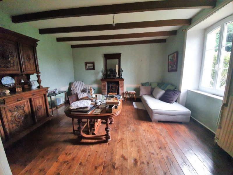 Sale house / villa Louannec 260000€ - Picture 2