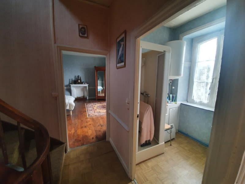 Sale house / villa Louannec 260000€ - Picture 7