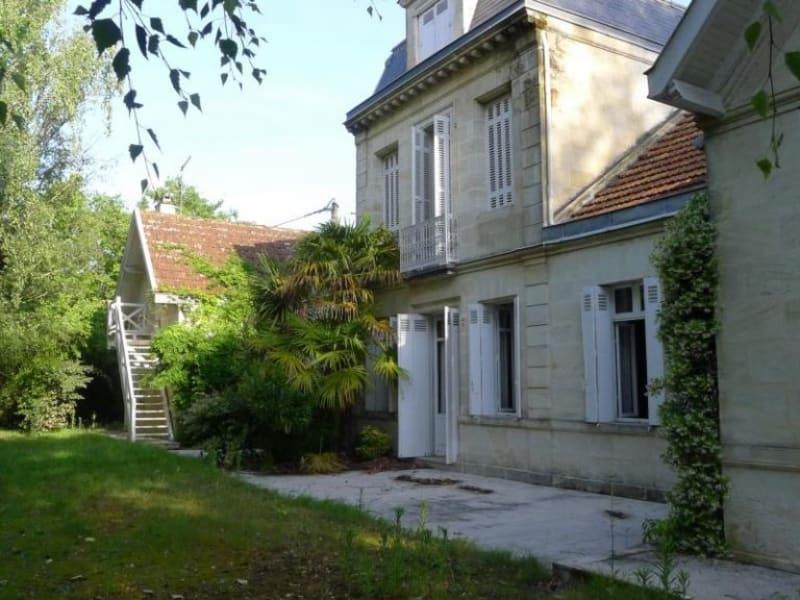 Vente de prestige maison / villa Pessac 2670000€ - Photo 2