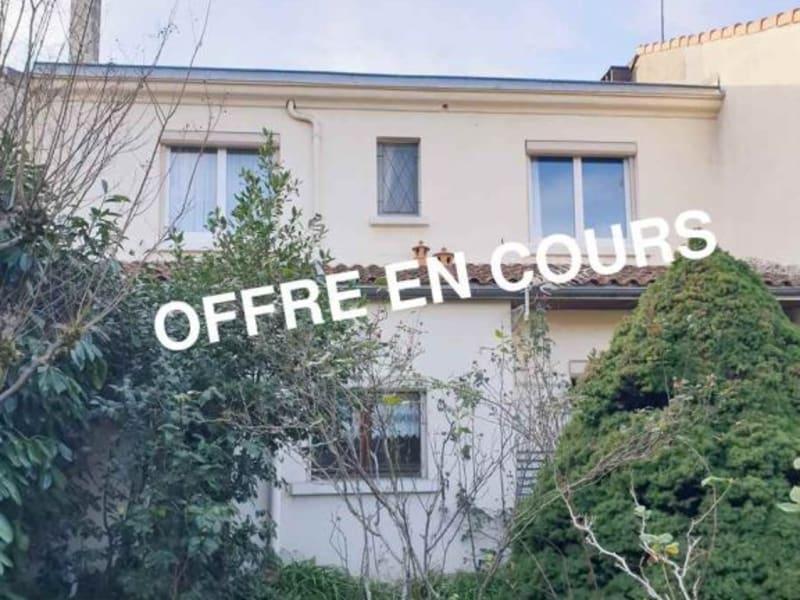 Sale house / villa Bordeaux 447200€ - Picture 1