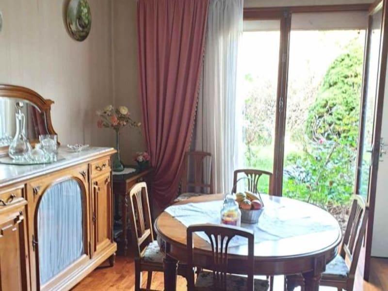 Vente maison / villa Bordeaux 447200€ - Photo 2
