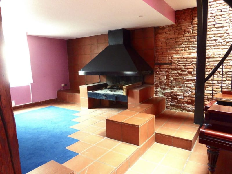 Sale apartment Toulouse 730 000€ - Picture 1