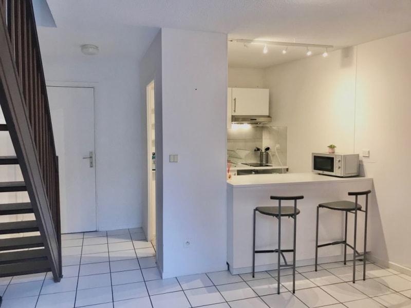 Sale apartment Toulouse 138500€ - Picture 1