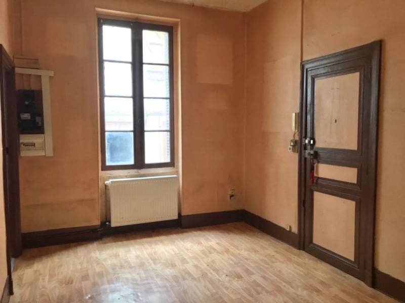 Sale apartment Toulouse 252000€ - Picture 1