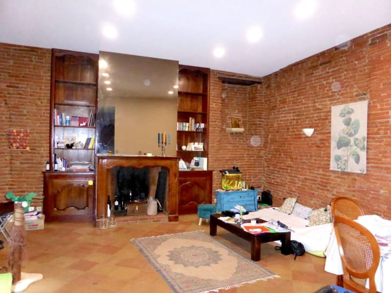 Sale apartment Toulouse 577000€ - Picture 1
